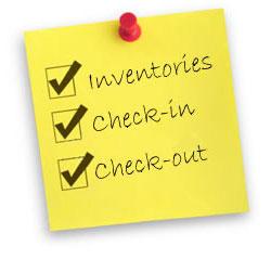 Inventory Clerk Maidstone